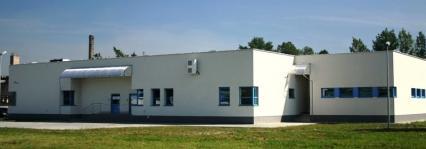 Bau einer Abteilung für Sterilgutversorgung in KRAKAU